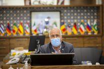 برقراری خط هوایی بین ایران و ارمنستان پیگیری میشود