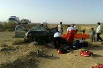 امدادرسانی به  122 حادثه دیده درهفته پایانی فروردین ماه