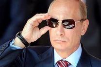 هشدار پوتین به سازمانهای جاسوسی خارجی حامی تروریستها