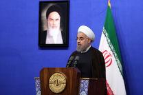 ایران خواهان دستیابی به تسلیحات اتمی نیست / بهایی به دشمنان منافع ایران ندهیم