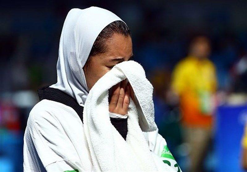 آخرین وضعیت مصدومیت کیمیا علیزاده/ دوری یک ساله پرچمدار ایران از ورزش حرفهای