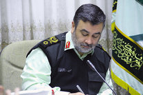 پیام فرمانده نیروی انتظامی به مناسبت روز خبرنگار