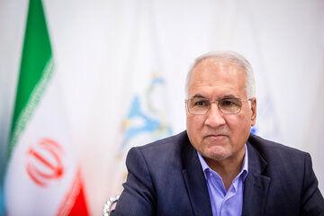 پیام تبریک شهردار اصفهان به شهردار ایروان