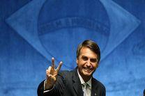 پیروزی ترامپِ برزیل در انتخابات دور دوم