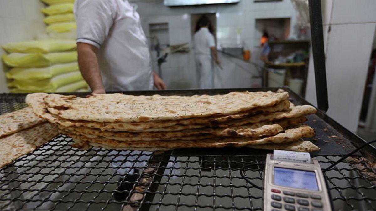 نرخ جدید نان هنوز اعلام نشده است