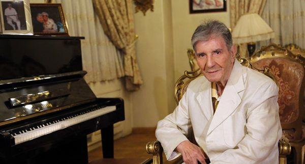 استاد نادر گلچین، هنرمند گیلانی درگذشت