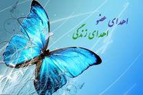 اولین اهدای عضو سالجاری در استان یزد ثبت شد
