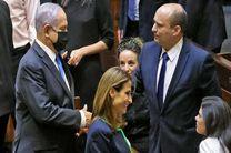 نتانیاهو اطلاعات حساس در خصوص ایران را به نفتالی بنت نداد