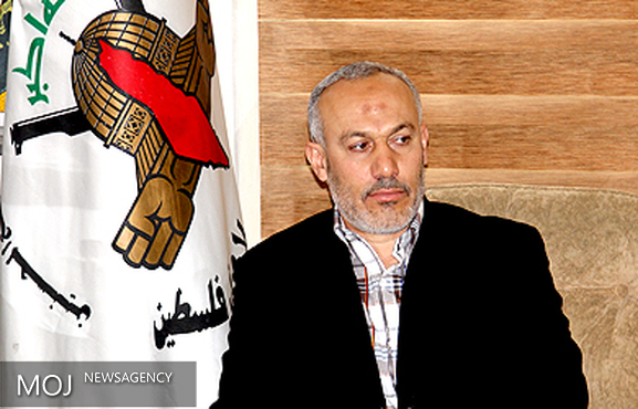 پیام قدردانی نماینده جهاد اسلامی فلسطین از رهبری، ملت و دولت ایران