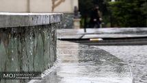 وضعیت جوی تهران طی دو روز آینده/ تداوم بارشها تا دوشنبه