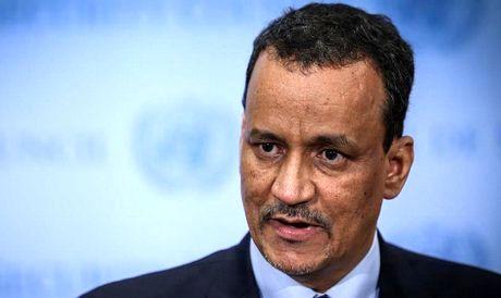 سفر فرستاده سازمان ملل به یمن به دلایل لجستیکی به تعویق افتاد