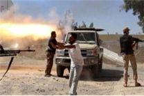 حصول توافق برای توقف درگیریها در منطقه «ابوسلیم» طرابلس