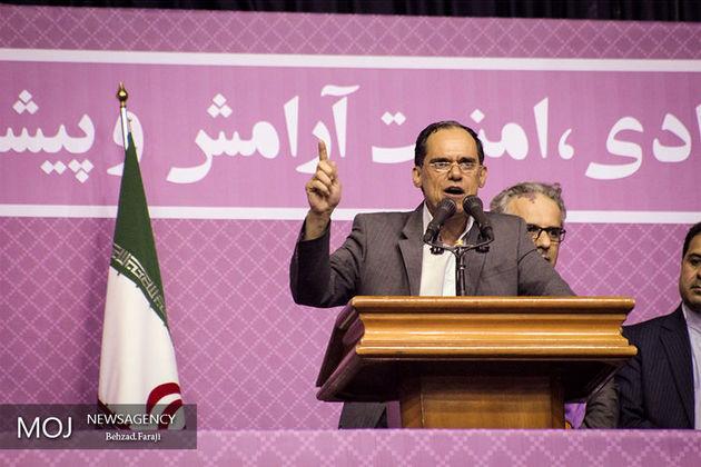 ستاد دکتر روحانی به حوزه انتخابات شوراها ورود نمیکند