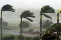 افزایش ابر، تندباد، رگبار و رعد و برق برای آسمان خوزستان پیش بینی می شود
