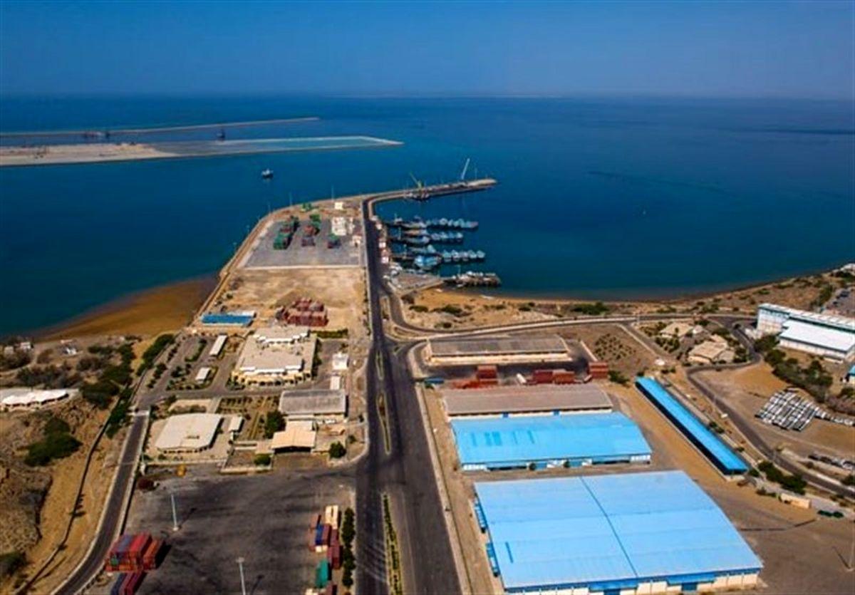بهرهمندی از ظرفیت سواحل مکران به منظور ایجاد اشتغال ایثارگران