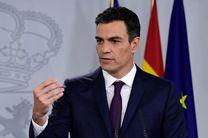 انتخابات زود هنگام در انتظار اسپانیا