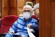 اکبر طبری به ۳۱ سال حبس تغزیری محکوم شد