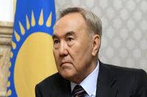 ترکیه میزبان رئیس جمهور قزاقستان