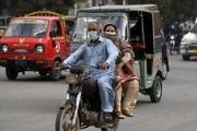 پاکستان پنجمین مورد از ابتلا به ویروس کرونا را تایید کرد