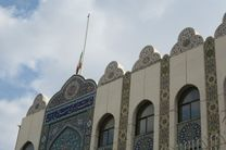 مهدی سبحانی سفیر جدید ایران در سوریه شد