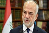 عراق، روسیه و ایران از بشاراسد حمایت میکنند