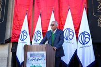 شهر اصفهان با مشارکت و احساس مسئولیت همگانی شاداب و سر زنده می شود