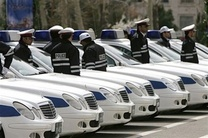 اعمال محدودیتهای ترافیکی پایان هفته در مازندران