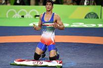 بازی های کشورهای اسلامی/یزدانی با شکست قهرمان المپیک فینالیست شد