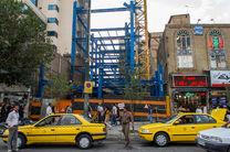 ممنوعیت فعالیتهای ساختمانی از 24 اسفند تا 5 فروردین