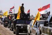 عملیات گسترده حشدالشعبی در مرز سوریه و عراق
