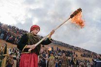 عکس هنرمند کردستان در جشنواره بین المللی فائو برگزیده شد