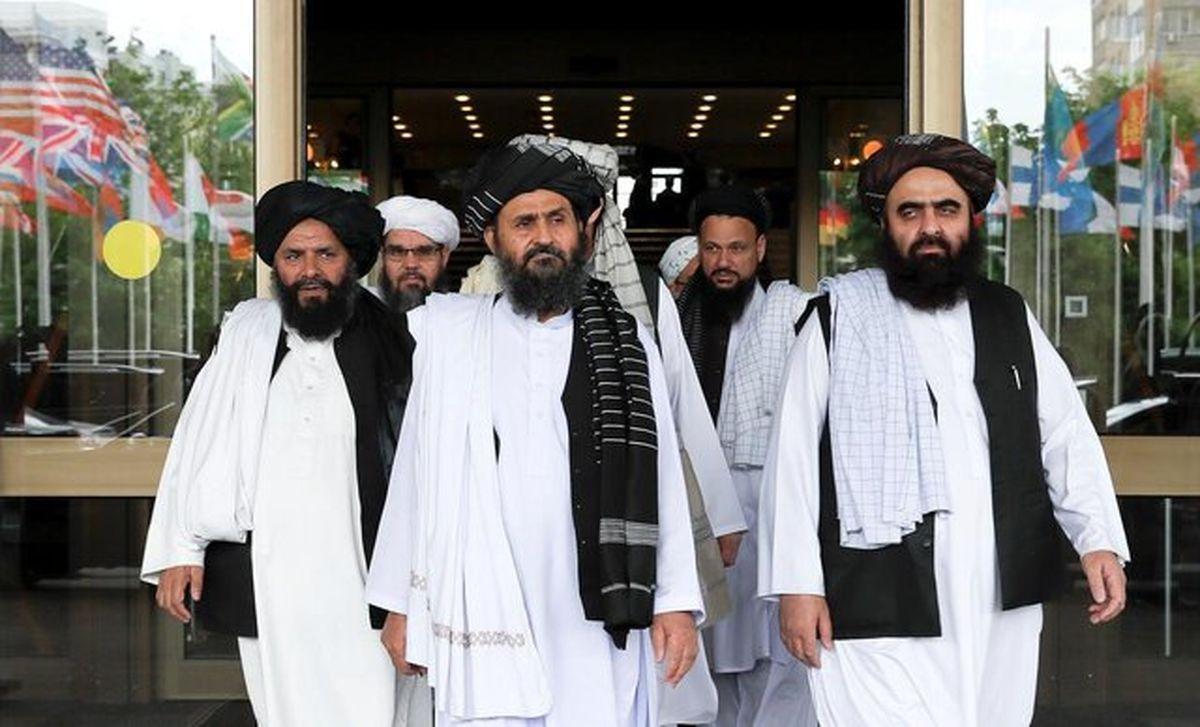 طالبان مدعی شد بر ۸۵ درصد افغانستان تسلط دارد