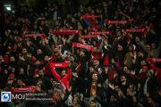 پرسپولیس و استقلال توسط کمیته انضباطی فوتبال جریمه شدند