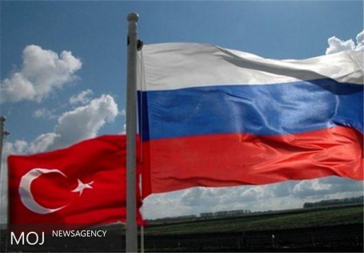 روسیه و ترکیه برای انتقال ۶۳ میلیارد متر مکعب گاز به اروپا توافق کردند