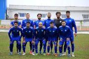تیم را از خوزستان خارج نمی کنیم / فوتبال استان را تضعیف کرده اند