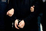 بازداشت 11 مظنون به همکاری با داعش در ترکیه
