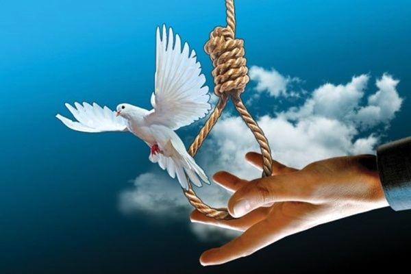بخشش زندانی محکوم به قصاص در پی اعلام رضایت اولیای دم