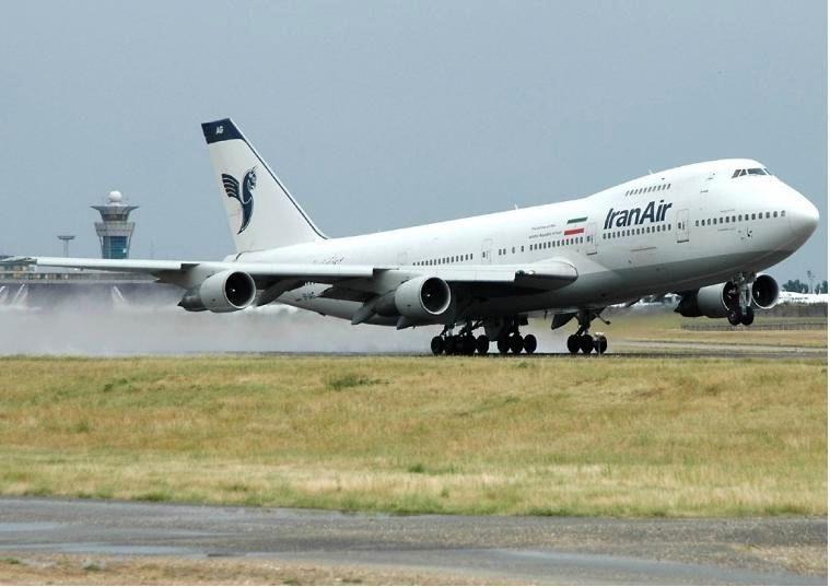تاخیر در پرواز تهران- مشهد