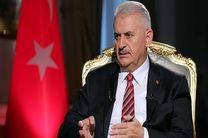 اگر آمریکا کردها را به ترکیه ترجیح دهد روابط بصورت جدی آسیب میبیند