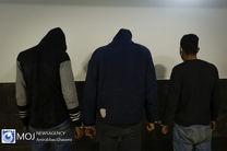 دستگیری باند 4 نفره جعل اوراق ویزای شینگن در اصفهان / شکایت 14 نفر