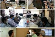انجام طرح توسعه شبکه دیتای مخابرات در استان اصفهان