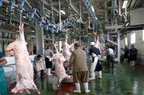 کشتارگاههای صنعتی دام و طیور استان اردبیل افزایش می یابد