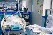 بستری شدن 29 بیمار مبتلا به کرونا در منطقه کاشان/ فوت 5 نفر