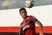 توافق پرسپولیس با مهاجم برزیلی/ جونیور در آستانه قرارداد