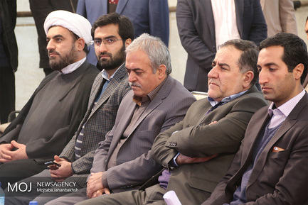 بهره برداری از تصفیه خانه پساب شمال شهر اصفهان