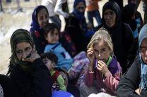 پناهجویان سوری تهدید امنیتی هستند