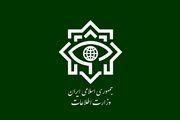 دستگیری ۱۰ نفر از مرتبطین سرویسهای اطلاعاتی بیگانه در بوشهر