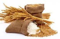 توزیع 9 هزار و 933 تن آرد در بین روستائیان