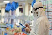 فوت 6 نفر براثر ویروس کرونا در استان اردبیل