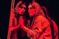 اجرای نمایش قدم زدن با اسب در پردیس تئاتر شهرزاد